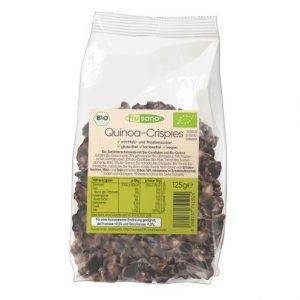 Cereales de Quinoa orgánica