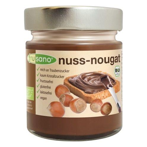 Crema de cacao estilo Nutella Nocilla