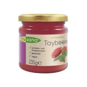 Mermelada de Tayberry sin fructosa