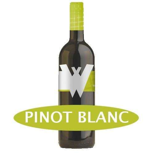 Vino blanco sin fructosa pinot