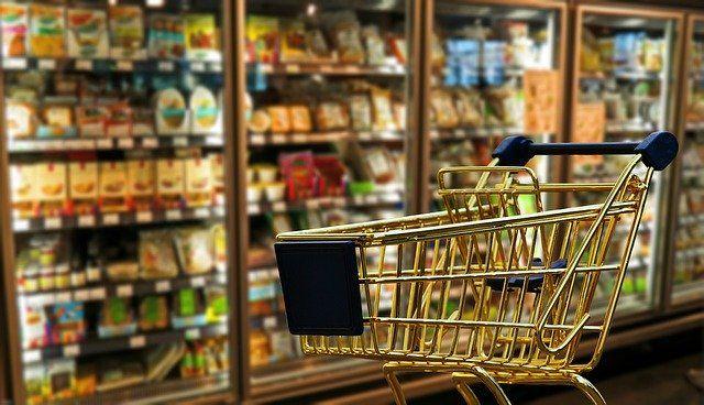 ¿Miras todas las etiquetas del supermercado?