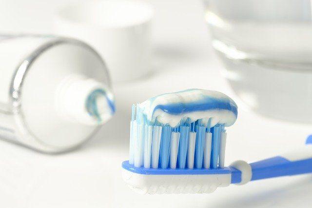 dentífrico