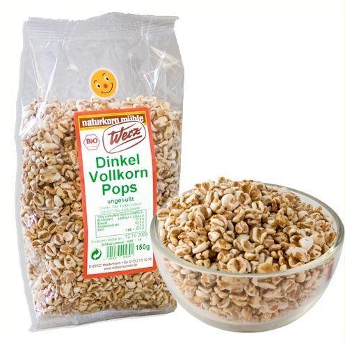 Cereales Pops